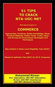 NTA UGC NET COMMERCE