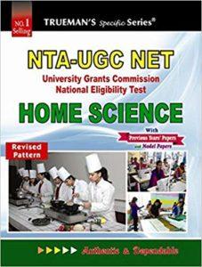 UGC NET HOME SCIENCE