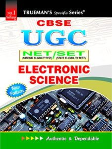 ugc net Electronic Sciences
