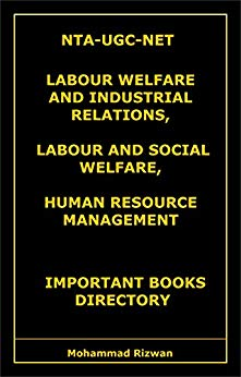 ugc net LABOUR-WELFARE