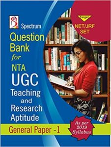 UGC NET FIRST PAPER