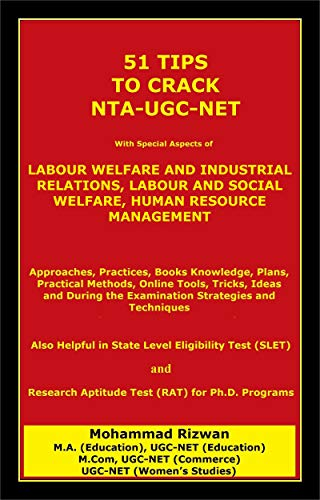ugc net labour welfare