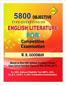ugc net english
