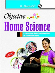 Objective Home Science
