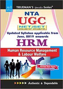 UGC NET HRM