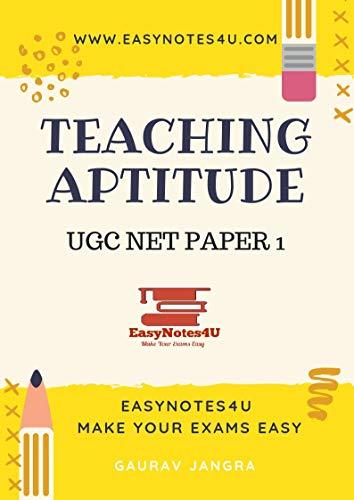 ugc net 1 paper