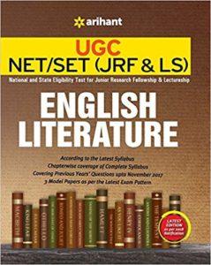 ugc net english