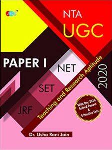 ugc net practice set