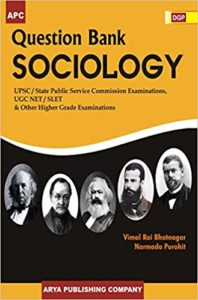 ugc net sociology