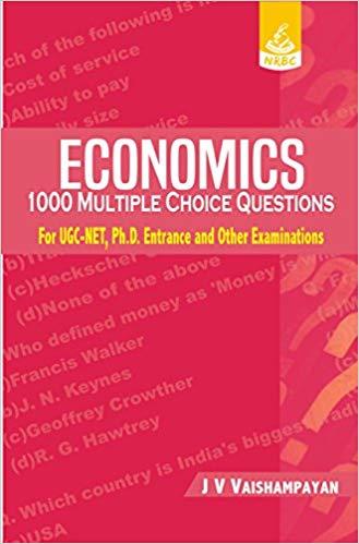 MCQS IN ECONOMICS