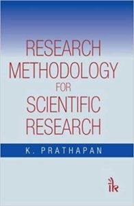 Research Methodology For Scientific Research