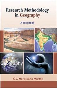 Research Methodology in Geography