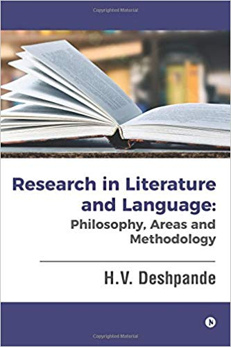 Research in Literature and Language Philosophy, Areas and Methodology