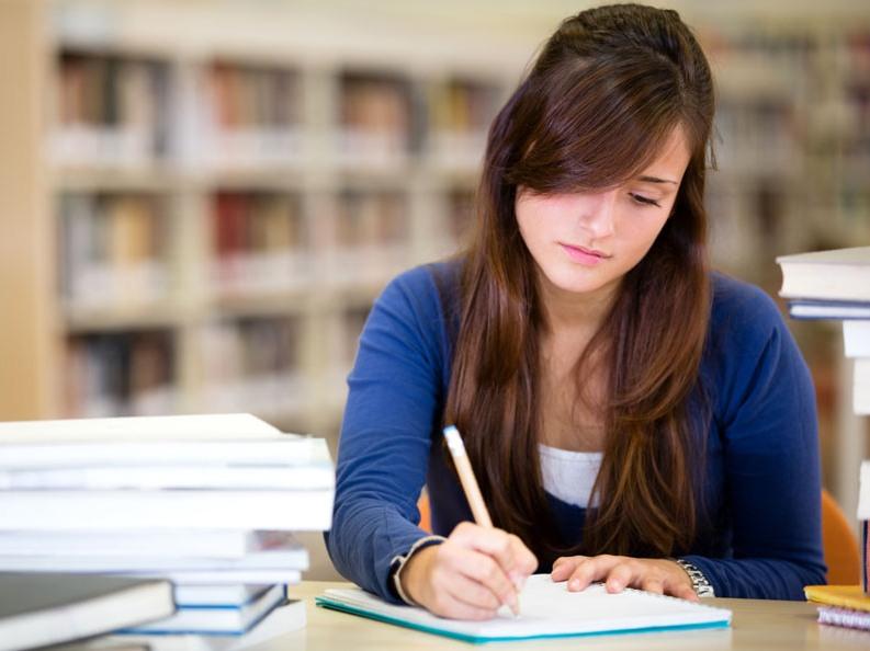 slet exam