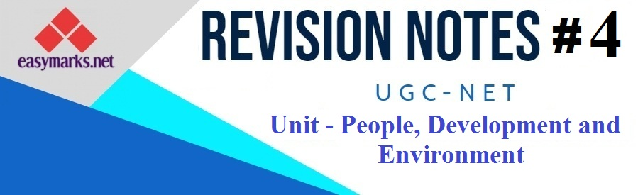 UGC NET REVISION NOTES 4