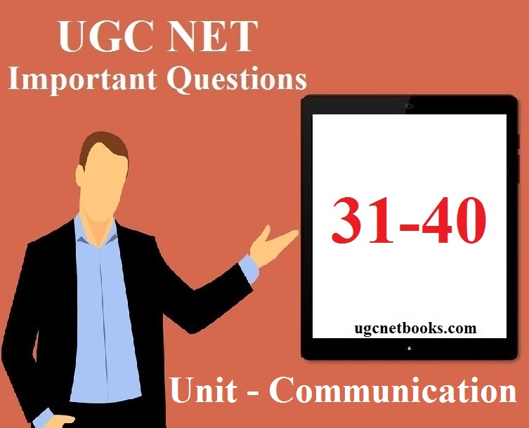 ugc-net-important-questions