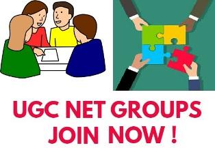 Useful Groups For UGC NET June 2020