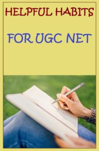 ugc net success tips