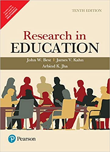 research in education john w best