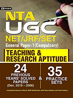 ugc net practice sets