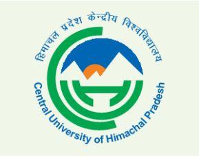 central university himachal