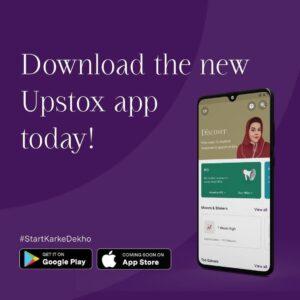 Join Upstox