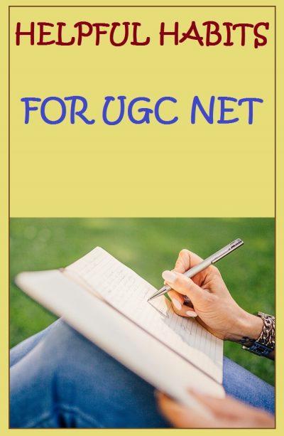 ugc net success tips